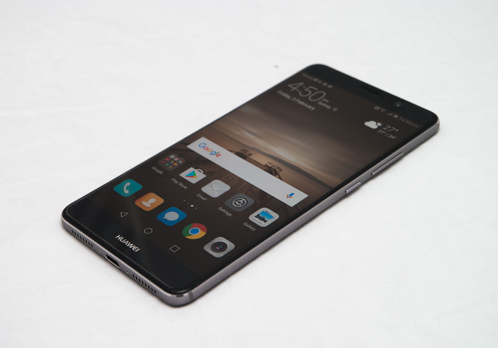 Review Huawei Mate 9 Mha L09 Pickr In Telephone Hybrids Communications Content From Electronic Design