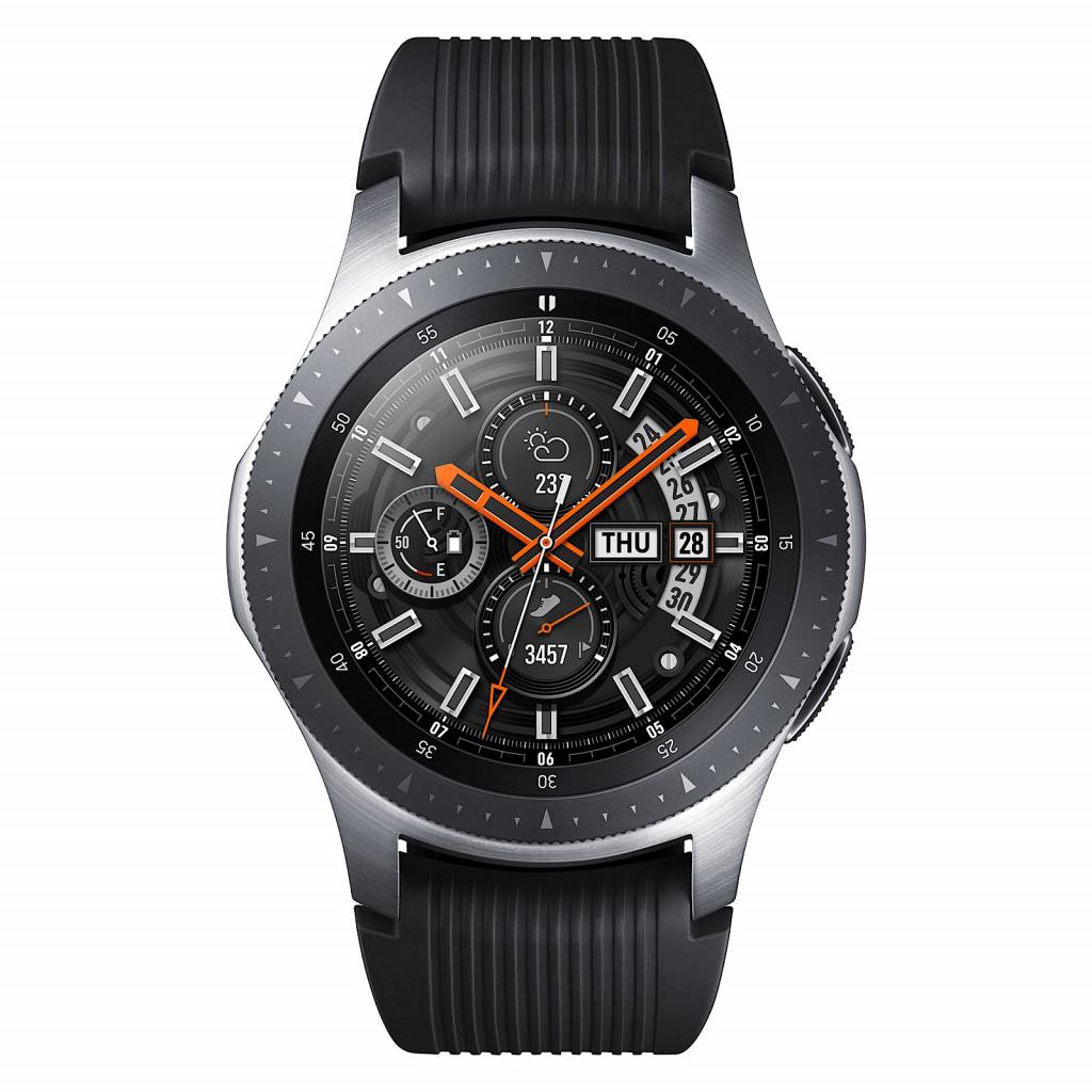Samsung Galaxy Watch, 2018