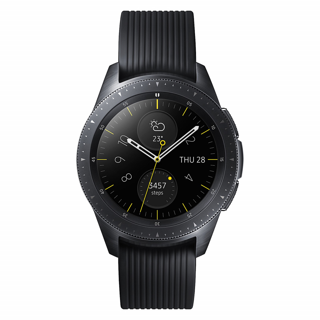 Samsung Galaxy Watch, 2018