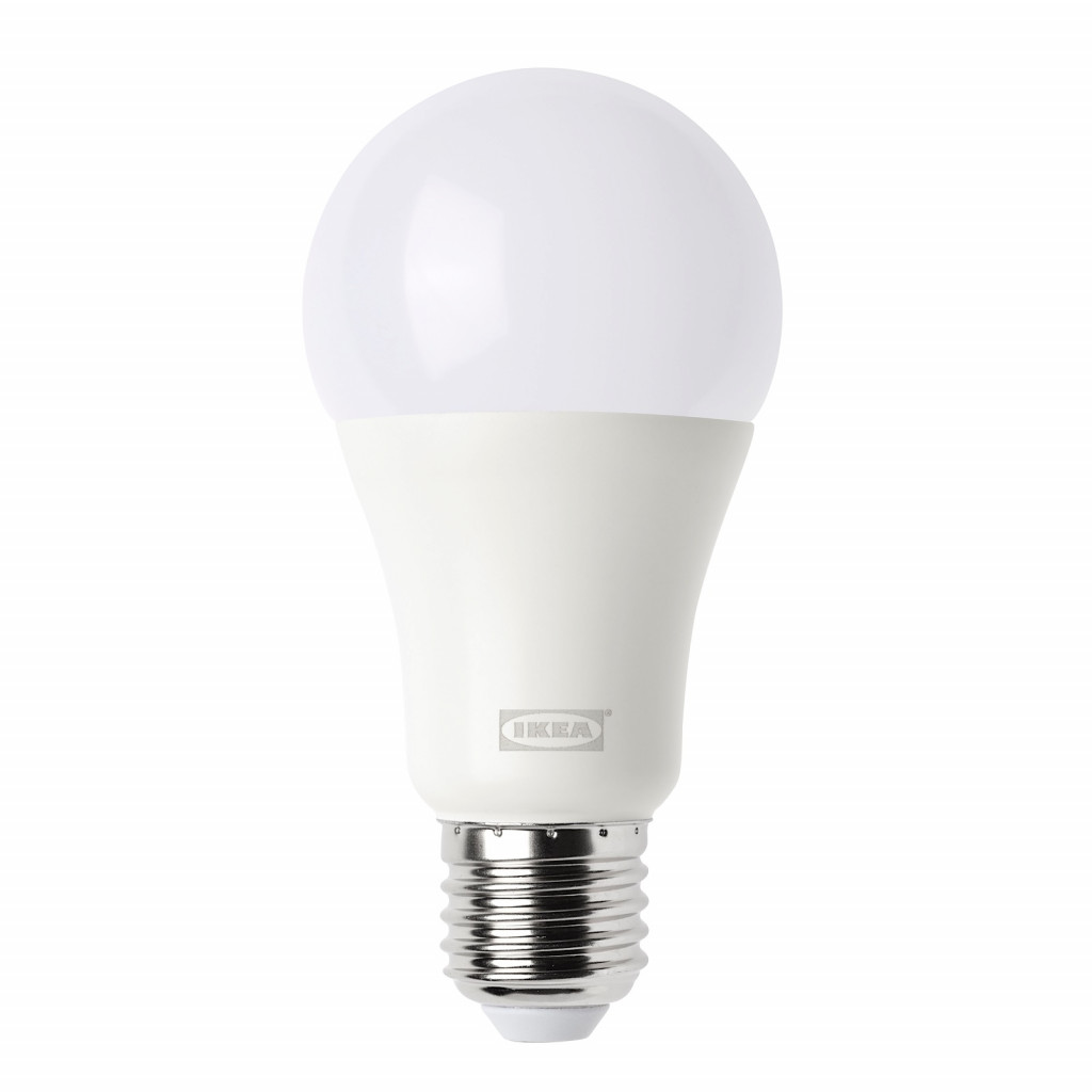 IKEA Tradfri smart lighting bulb, E27