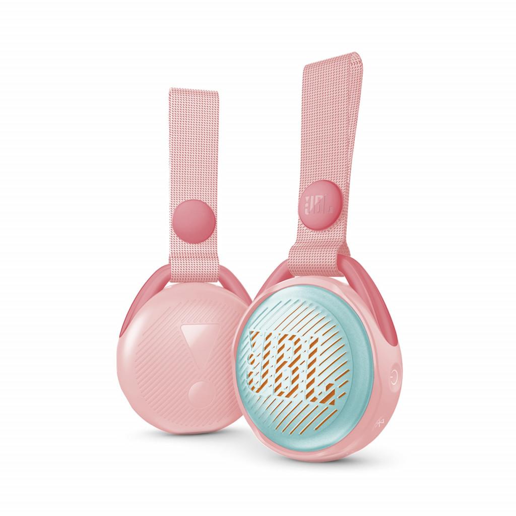 JBL JrPop small Bluetooth speakerJBL JrPop small Bluetooth speaker