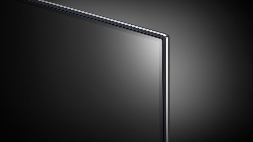 LG SK8500 LED-backlit LCD 4K Ultra HD TV
