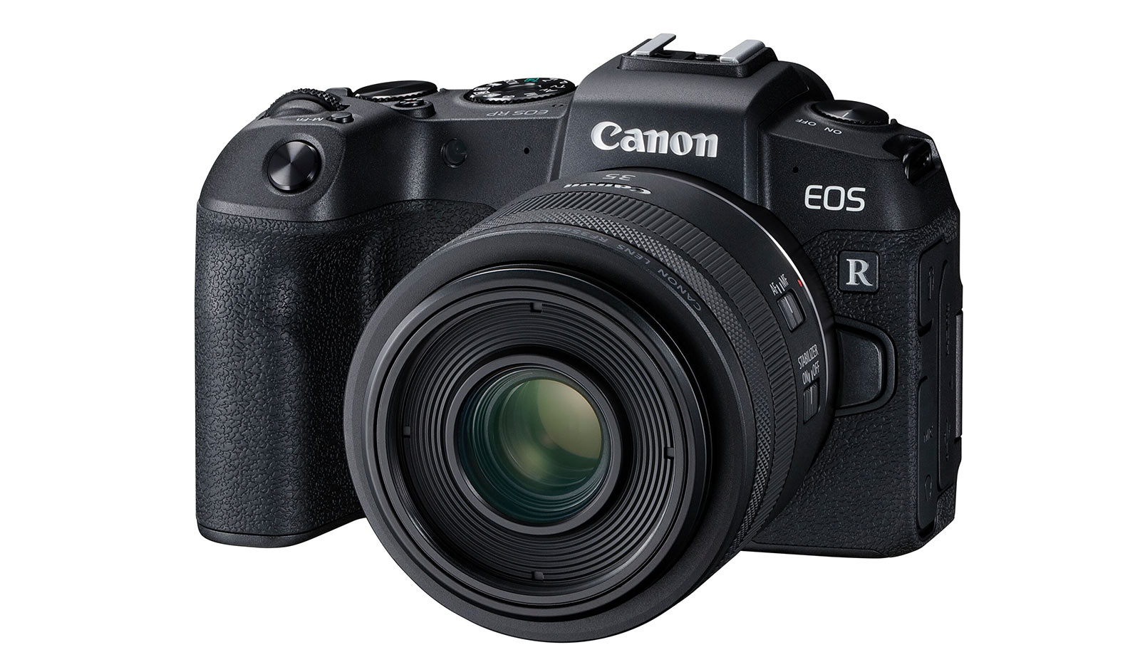 Canon Reworks Its Eos R As A Smaller Eos Rp Pickr